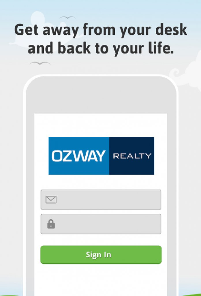 Ozway-Mobile-Login