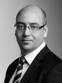 Barry Liddle