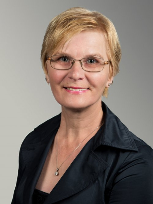 Kathy Lozancic