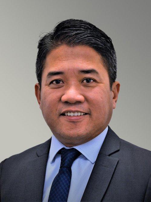 Allan Tolentino