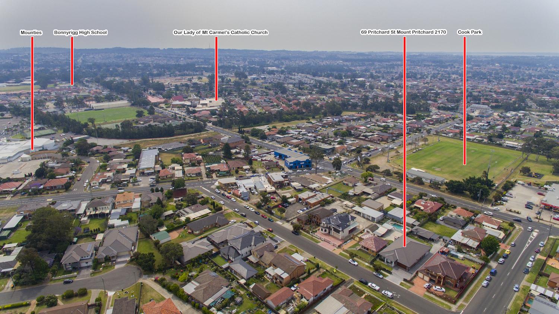 69 Pritchard St Mount Pritchard NSW 2170